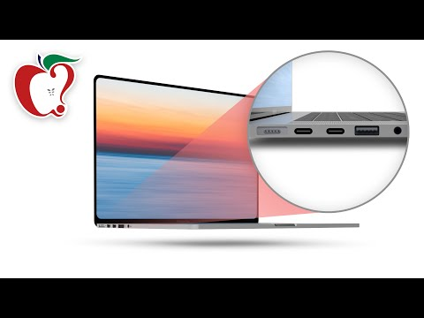 """14"""" & 16"""" MacBook Pros With All New Design, More Ports, & MagSafe Are Coming Soon!"""