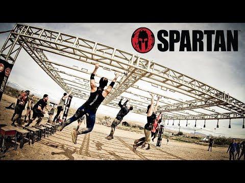 Spartan Race Super Las Vegas 2019 Obstacle Course Race | OCR
