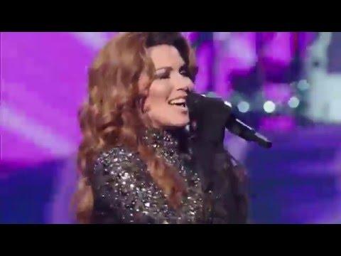 Shania Twain  -   Up !     [Live In Las Vegas 2014]