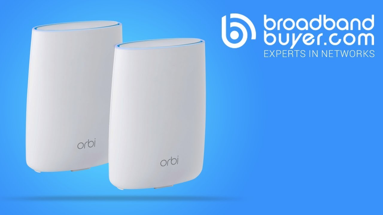 How to Check for Orbi Firmware Update Using the Orbi App