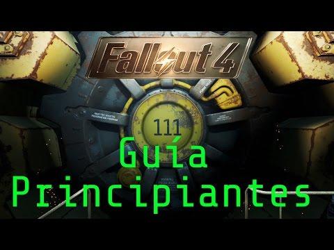 Fallout 4 (1080p/60fps) - Guía Principiantes