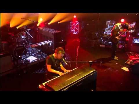 09. Morning Bell - Live (Radiohead - Kid A)