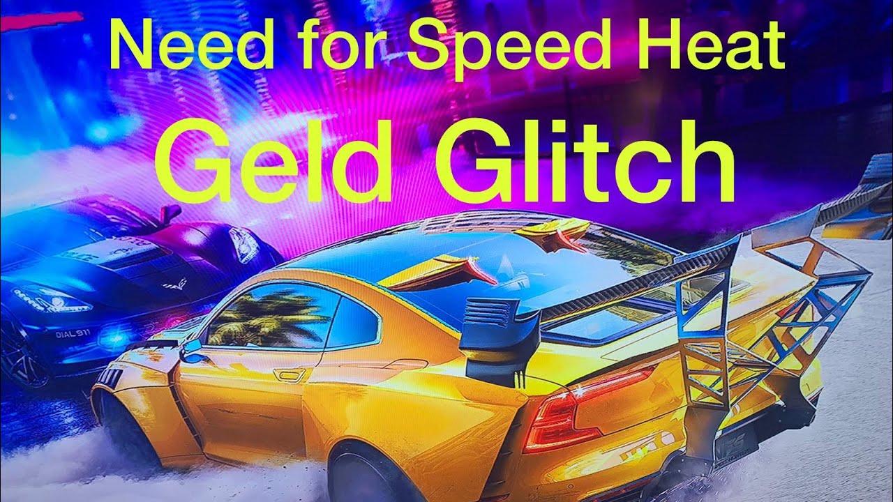 need for speed geld verdienen