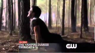 The Vampire Diaries Season 2 Episode 20 Preview Trailer