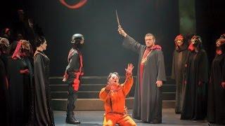 Leonardo Caimi:  C. Saint-Saëns - Samson et Dalila. Opera completa LIVE 2015