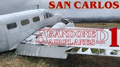 Abandoned Airplanes: San Carlos, Arizona, Season 1, Episode 3