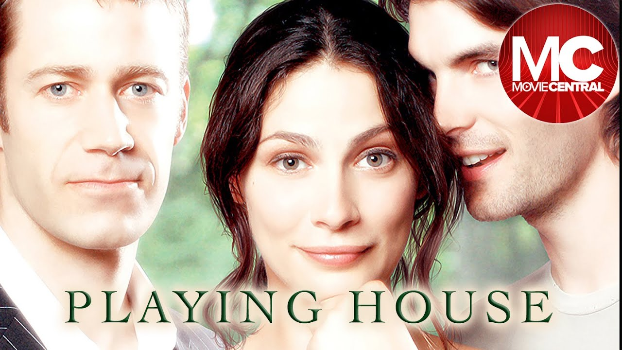 Playing House | Full Romantic Comedy Movie
