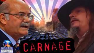 Creation debate: Aron Ra v Don McLeroy