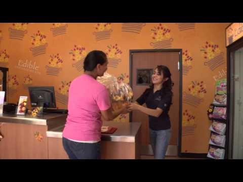 Edible Arrangements Business Spotlight