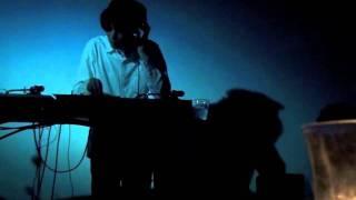 DJ Ikeguchi Takayoshi In Atelier@nuthings JAJOUKA  Nov. 2011