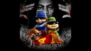 13. For My Dawgs - Waka Flocka Flame CHIPMUNK