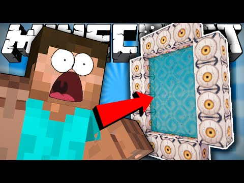 Thumbnail: If You Could Go To The Future - Minecraft