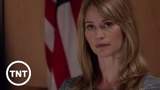 Avance – Episodio 1x07 | Asesinato en primer grado | TNT