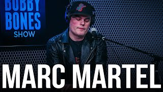 Gambar cover A Vocalist From 'Bohemian Rhapsody' Movie, Marc Martel, Stops By