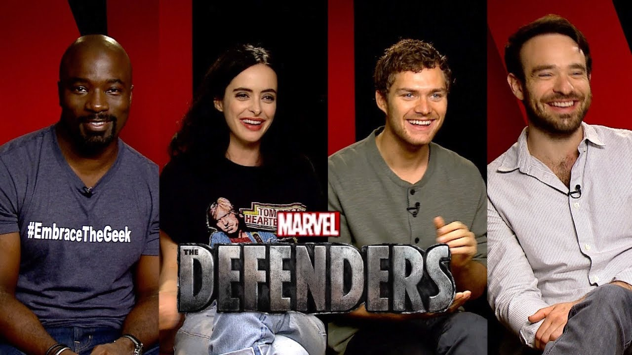 Download Who's the Weakest Among the Defenders?
