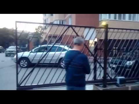 Ворота, заборы от производителя в Новосибирске