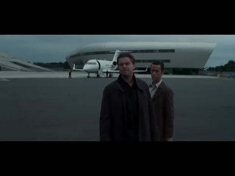 Inception (2010) Location - Farnborough Airport, Business Aviation Centre, Farnborough, Hampshire