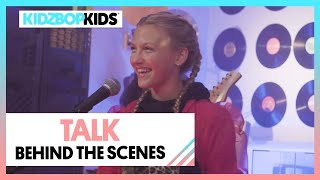 KIDZ BOP Kids - Talk (Official Music Video) [KIDZ BOP 40]