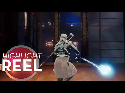 Highlight Reel #330 - Destiny 2 Player Dodges In Style