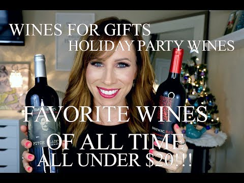 MY FAVORITE WINES OF ALL TIME || All under $20 Mp3
