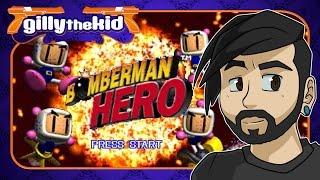 Bomberman Hero Review - gillythekid (RCR)