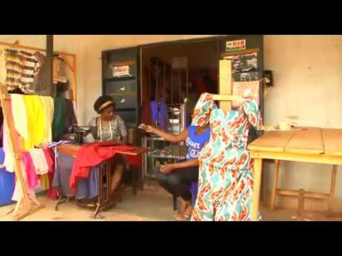 AMUCHE BUSINESS TYCOON SEASON 6 - LATEST 2015 NIGERIAN NOLLYWOOD MOVIE