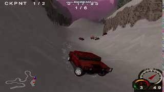 Test Drive Off Road 3: Secret Track - Denali