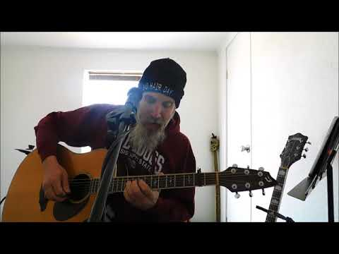 """Steemit Open Mic Week 76 - Cover of KIng Diamond's """"The Invisible Guest"""""""