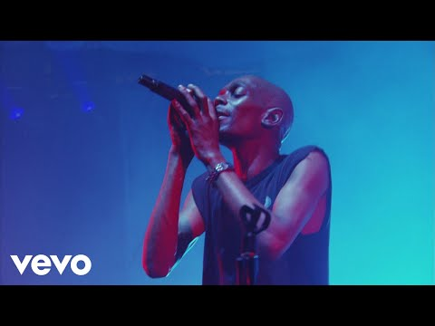 Faithless - Take the Long Way Home  At Alexandra Palace