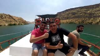 Halfeti Urfa - Travel Guide Turkey - Halfeti Urfa Tekne Turu