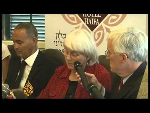 Israeli Army Cleared In Rachel Corrie Death