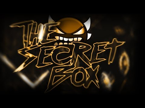 The Secret Box by Metalface221 100% (Extreme Demon) | GD 2.1