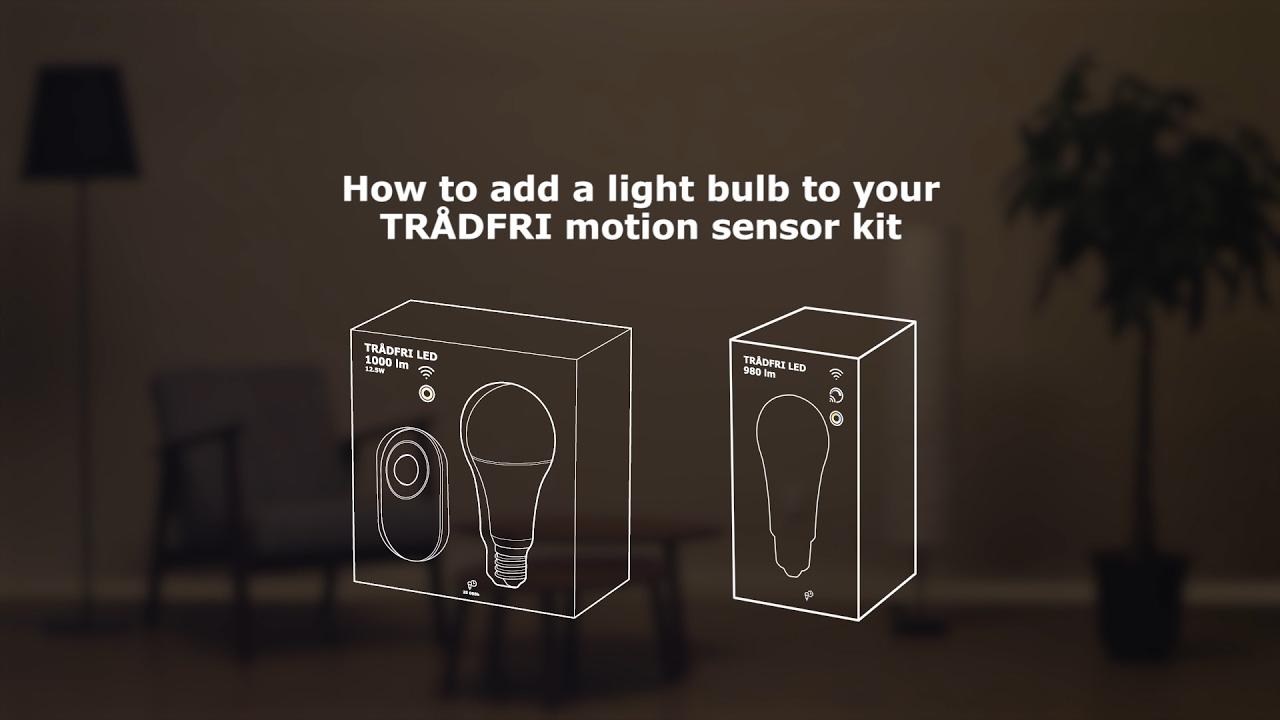 TRÅDFRI smart lighting FAQs - IKEA