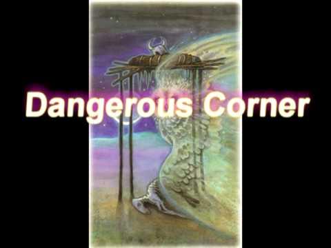 Dangerous Corner - A play by J. B. Priestley [HQ].