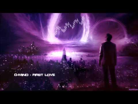 Клип D-Mind - First Love