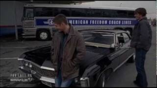 Sam and Dean, Supernatural. ������� �� 1-�� ������