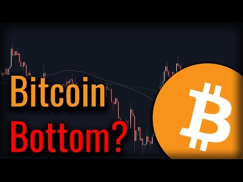 Bitcoin Just Crossed Bullish! - Is The Bottom For Bitcoin In?