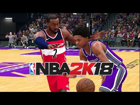 Who Is The Fastest Player In NBA 2K18?