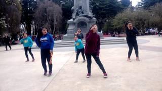 coreografia amor de jubilo melvin ayala