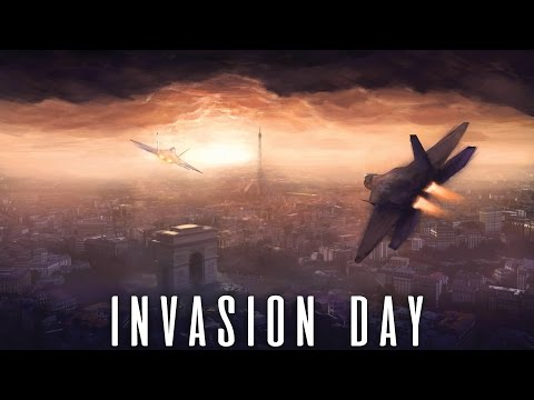 INVASION DAY (2016) streaming vf