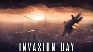INVASION DAY 2016
