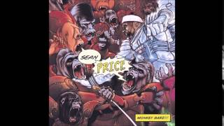 16. Sean Price - Rising To The Top (feat. Agallah) (Grand Theft Auto Theme Song)