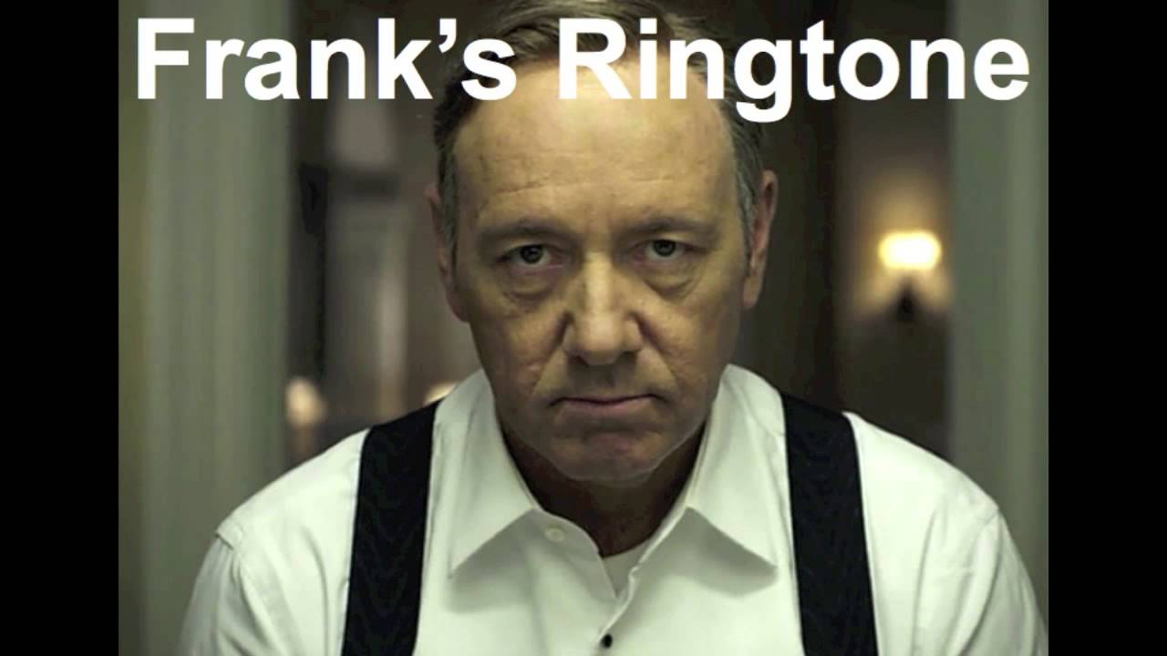house of cards ringtone free download