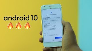 AMAZING Things To Know About ANDROID 10 🔥