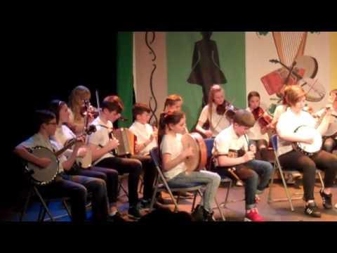 Moycullen Junior Group