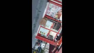 Istanbul Çeliktepede Silahli Saldiri