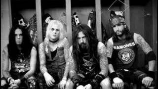 Rob Zombie - Sawdust In The Blood