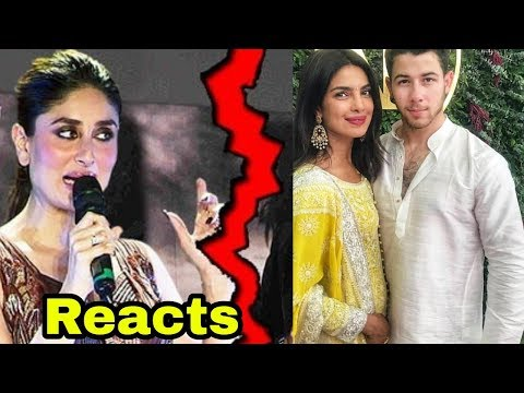 Kareena Kapoor Khan's shocking reaction to...