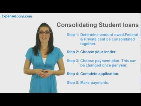 how-to-consolidate-student-loans