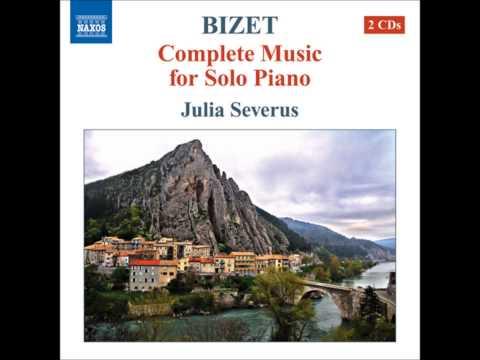 Bizet  Chants de Rhin